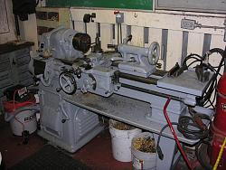 WWII hand-powered lathe from Liberty Ship - photo-14_ss_john_w_brown_baltimore.jpg