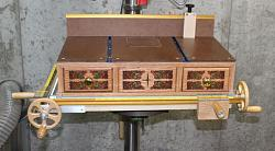 X-Y drill press table for woodworking-dptabledone.jpg