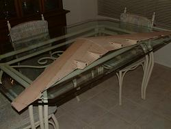 XB-35 Flying Wing RC Model-dscf0018.jpg