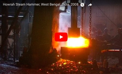 Howrah Steam Hammer