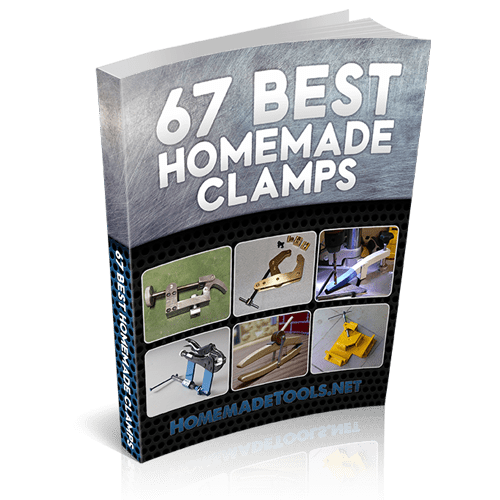 67 Best Homemade Clamps eBook