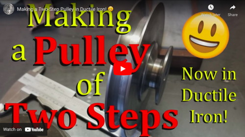 Two-Step Pulley