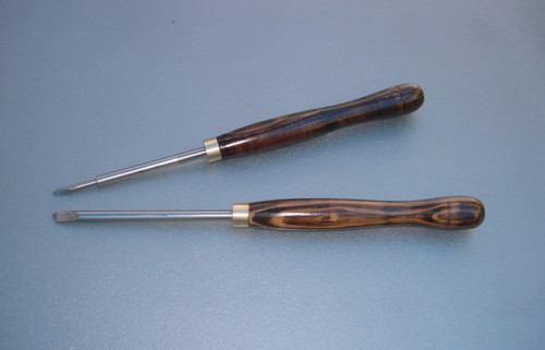 Skew Chisel and Gouge