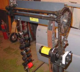 Harbor Freight Winches