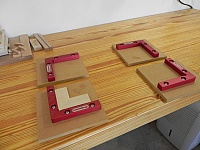 Miter Alignment Jig