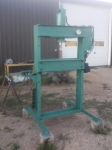 Electrohydraulic Press