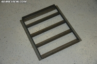 Plasma Cutting Fixture