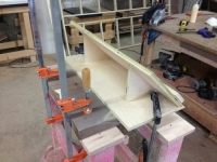 Stopped Mortise Jig