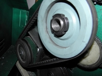 Direct Drive Lathe
