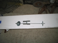 Clutch Spring Tool