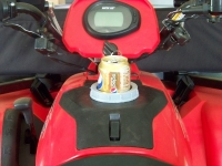 ATV Drink Holder