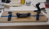 Table Leg Tapering Jig