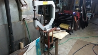 Metalworking Stand