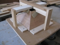 Bowl Glue-Up Jig