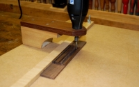 Dremel Routing Table