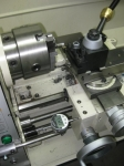 Lathe Carriage Stop Digital Indicator