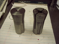 6X1 Collet