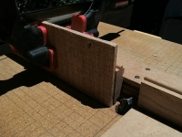 Router Fence Jig