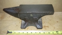Cast Iron Anvil