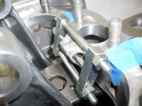 Crankcase Screw Removal Tool