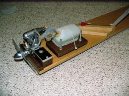 Homemade Rc Engine Test Stand Homemadetools Net