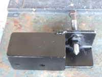 Chainsaw Case Splitter