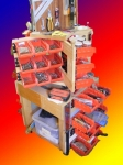 Rotating Tool Storage Unit