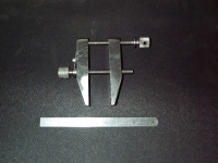 Machinist Clamp