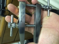 Machinist's Clamps
