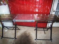 Welding Table Extension