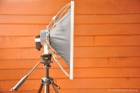 Folding Softbox