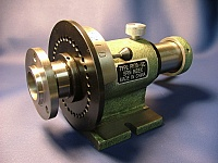 Maximat Indexer Adaptor