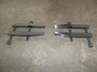 Toolmaker's Parallel Clamps
