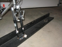 Pickup Bicycle Mounts