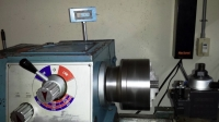 Metal Lathe Digital Tachometer