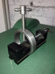 Vee Vise Screw Clamp