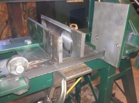 Gingery Bandsaw