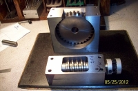 CNC Indexer