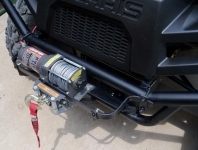 ATV Winch Mount