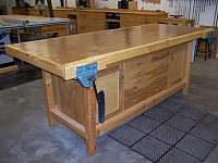 MDF Workbench