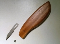 Carving Knife Handle