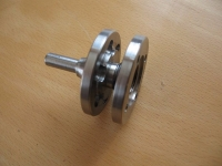 125 MM Die Grinder Spindle