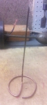 Receipt Spindle