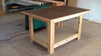 Homemade Clamping Table Homemadetools Net