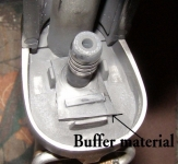 Rifle Recoil Buffer