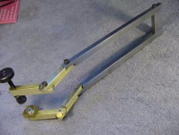Articulated Clamp