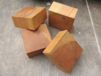 Woodworking Clamping Blocks