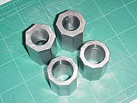 5C Collet Blocks