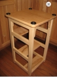 Hoosier Step Stool