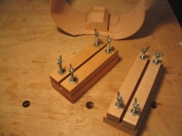 Side Clamping Jig